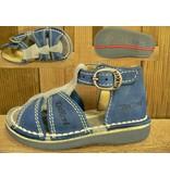 Kickers Schuhe Foxi blau-blau Gr. 20  Innenmass 12,5 cm statt 65Euro