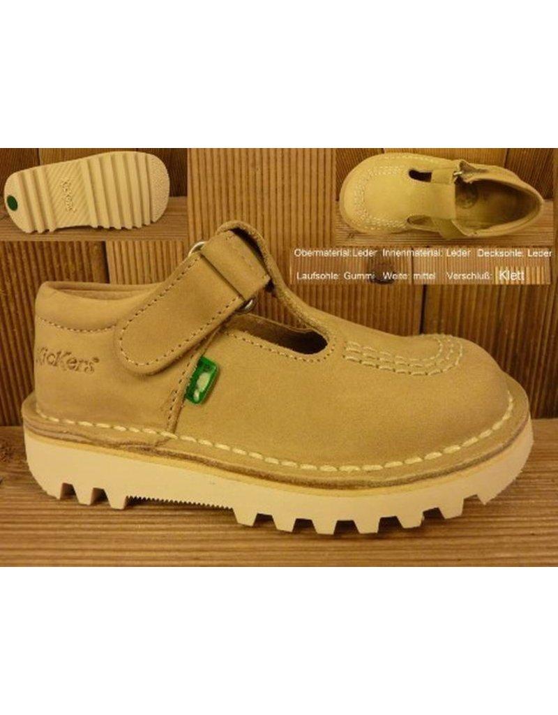 Kickers Schuhe Kick out usa Gr.33 Innenmass 21,4cm statt 69Euro