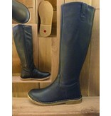 Kickers Schuhe Credo noir/schwarz Gr.36 statt 169€ Wadenumfang 34cm