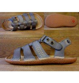 Kickers Schuhe Pepito graublau/gris Gr. 35 Innenmass 21,1 cm statt 65Euro