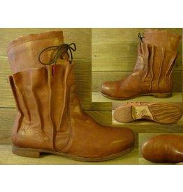 Papucei Schuhe Lydia rehbraun Gr. 41