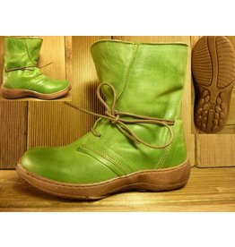Double You Schuhe by Dessy Kinderstiefel gruen/hierba Gr.30 Innenmass 17,8 cm Wollwarmfutter