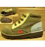 Kickers Schuhe Gagbul bro-poi  Gr. 20  Innenmass 12,0 cm statt 75Euro