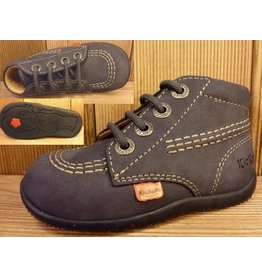 Kickers Schuhe Billy marine  Gr.22  Innenmass 13,7 cm statt 59Euro