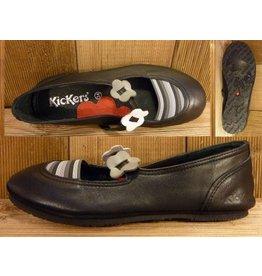 Kickers Schuhe Kalin schwarz Gr.36 Innenmass 22,9 cm statt 69Euro