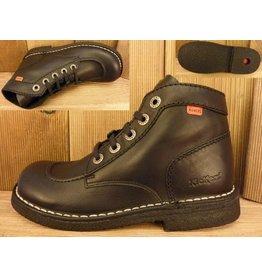 Kickers Schuhe Boots Legend noir Gr.36 statt 129Euro