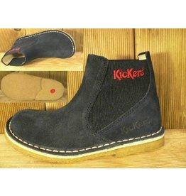 Kickers Schuhe Reknox marine Gr. 27 Innenmass 17,2 cm