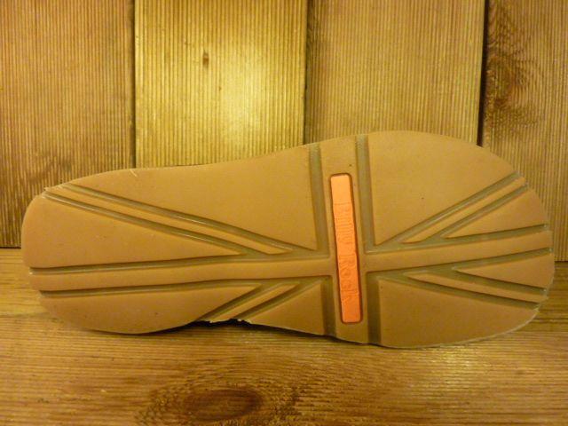 Billy Rock Schuhe Boots BOB Grösse in schwarz auch für Einlagen zwiegenähter Lederschuh