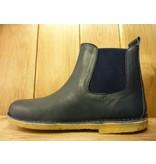 Jolins Schuhe Boots Kaz pflanzliche Gerbung echte Kreppsohle jeans