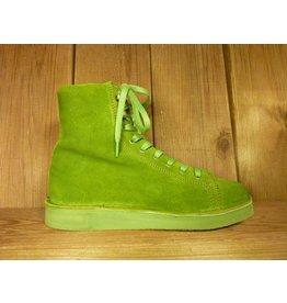 Grünbein Schuhe Boots Louis Grün auch für Einlagen