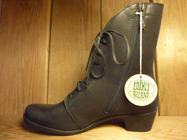 Loints of Holland Loints of Holland Schnürstiefelette Opera