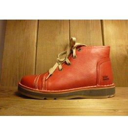 Billy Rock Schuhe Boots BOB  in rot