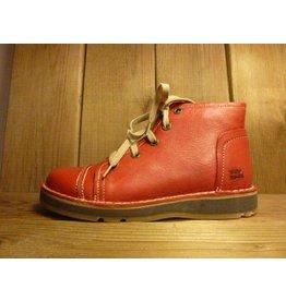 Billy Rock Schuhe Boots BOB  in rot
