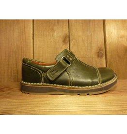 Billy Rock Schuhe Billy Rock  - Grüner Halbschuh Ted