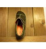 Billy Rock Schuhe Billy Rock  - Grüner Halbschuh Ted  mit Klettverschluss