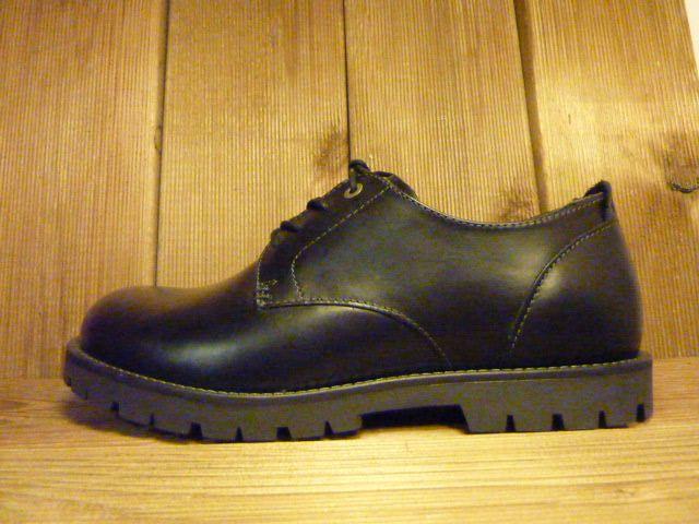 Birkenstock Herren Halbschuh Gilford Low Black von Birkenstock