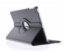 Zwart 360° draaibare hoes iPad Air