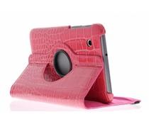 360° draaibare krokodil tablethoes Galaxy Tab 2 7.0