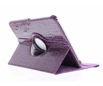 360° draaibare krokodil tablethoes Galaxy Tab 3 10.1