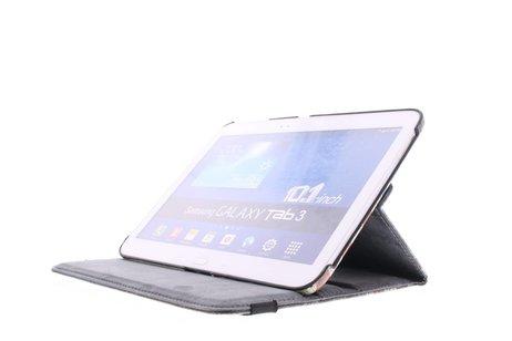 Samsung Galaxy Tab 3 10.1 hoesje - 360° draaibare tablethoes USA