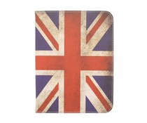 Vintage Britse vlag hoes Samsung Galaxy Tab 3 10.1