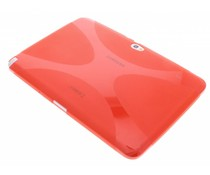 X-Line TPU tablethoes Samsung Galaxy Note 10.1