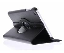 Zwart 360° draaibare hoes iPad Mini / 2 / 3
