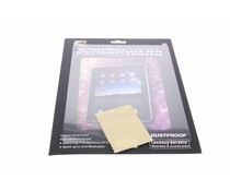 Anti-fingerprint screenprotector Samsung Galaxy Tab 4 10.1