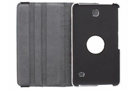 Samsung Galaxy Tab 4 7.0 hoesje - 360° draaibare aztec design