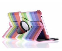 360° draaibare design hoes Samsung Galaxy Tab 4 7.0