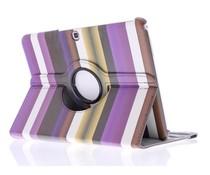 360° draaibare design tablethoes Samsung Galaxy Tab 4 10.1