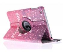 360º draaibare design tablethoes iPad Mini / 2 / 3