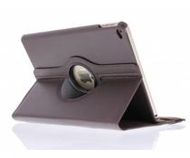 Bruin 360° draaibare tablethoes iPad Air 2