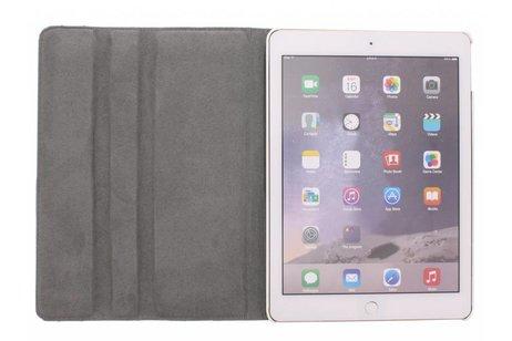 iPad Air 2 hoesje - 360° draaibare olifanten design