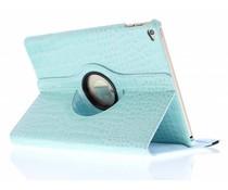 360° draaibare krokodil tablethoes iPad Air 2