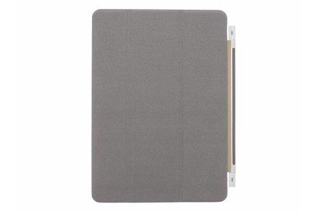 iPad Air hoesje - Beige Smart Cover voor