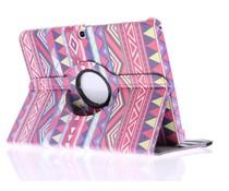 360º draaibare design hoes Samsung Galaxy Tab 3 10.1