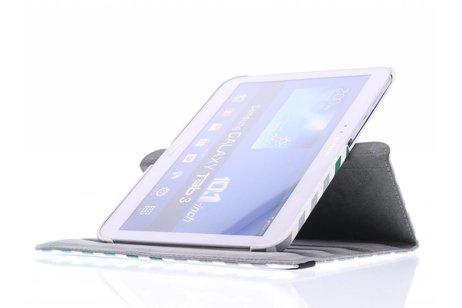 Samsung Galaxy Tab 3 10.1 hoesje - 360º draaibare anker design