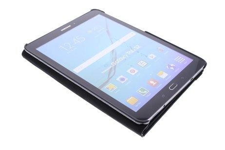 Samsung Galaxy Tab S2 9.7 hoesje - 360° draaibare krokodil tablethoes