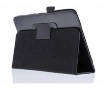 Zwart effen tablethoes Samsung Galaxy Tab S2 8.0