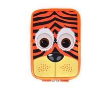 TabZoo Sleeve t/m 8 inch - Tiger