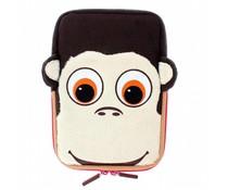 TabZoo Sleeve t/m 8 inch - Monkey