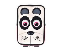 TabZoo Sleeve t/m 11 inch - Panda