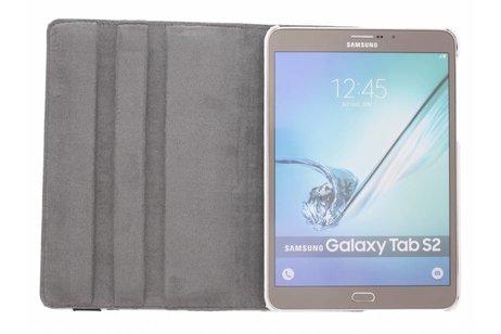 Samsung Galaxy Tab S2 8.0 hoesje - 360° draaibare olifant design