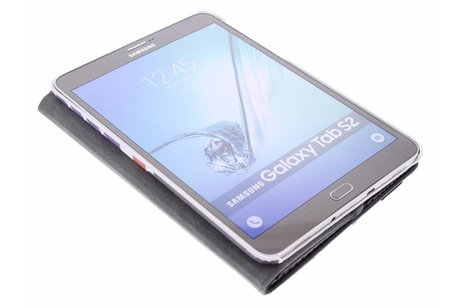 Samsung Galaxy Tab S2 8.0 hoesje - 360° draaibare New York