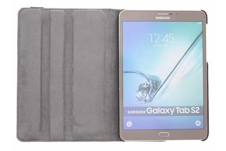 Samsung Galaxy Tab S2 8.0 hoesje - 360° draaibare don't touch