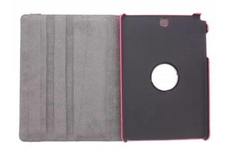 Samsung Galaxy Tab A 9.7 hoesje - 360° draaibare aztec design