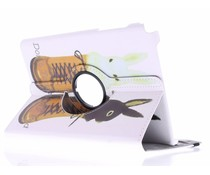360° draaibare design tablethoes Galaxy Tab A 9.7