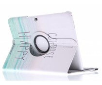 360º draaibare design tablethoes Galaxy Tab 4 10.1