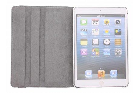 360º draaibare dromenvanger design tablethoes voor de iPad Mini / 2 / 3